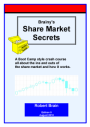 Share Market Boot Camp handbook